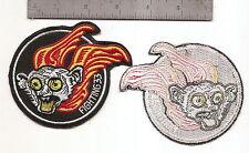 "#M28 US NAVY VF-33 PATCH ""FIGHTING 33RD"""