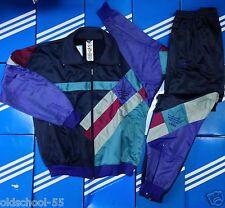 ADIDAS 70S 80S made in HUNGARY FOUETTE VTG jacket pants OLDSCHOOL trainingsanzug