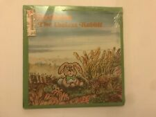 Eustace The Useless Rabbit Childrens Disney 1981 Pickwick SEALED Record vinyl