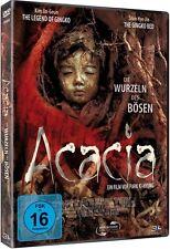 Acacia - Die Wurzeln des Bösen ( Südkoreanischer Horrorfilm ) von Park Ki-Hyung