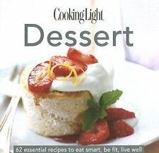 Cooking Light Cook's Essential Recipe Collection -- Dessert: 62 essential recipe