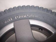 Primo Powertrax Electric Wheelchair Foam Filled NEW 3.00-8 Heavy Duty Tire & Rim