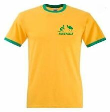 Australia Shirt Cricket Clothing Memorabilia