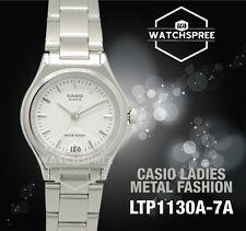 Casio Women's Classic Series Watch LTP1130A-7A