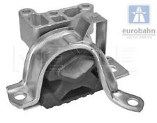Engine mount, drivers side (RH) - Fiat 500 (312) 1.4 petrol MY2007 >