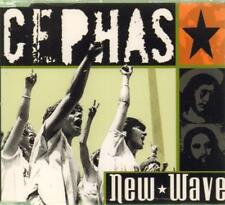 Cephas(CD Single)New Wave-New