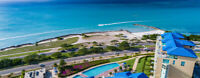 7 Day 2 Bedroom Oceanfront Unit ~ July 02 2021 - Azure Beach Blue ~ Aruba