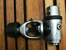 Scuba diving regulator, Scubapro MK14 1st stage