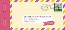 Letters to My Daughter: Write Now. Read Later. Treasure Forever. (Bookbook - Det