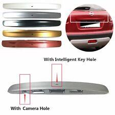 Auto Rückseite Heckklappengriff + I-KEY&Kamera Loch für Nissan Qashqai 2007–2014