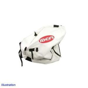 GENUINE IBEA VAC BAG FOR TURBO 50 70 leaf debris collection vacuum bag NEW