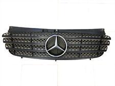 Frontgrill Kühlergrill Grill für Mercedes W639 Vito Viano 04-10 9197