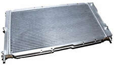 Fiat Punto MK1 GT Turbo Uprated Alloy Aluminium Radiator 660mm x 340mm x 40mm