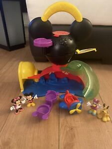 Disney Mickey Mouse Clubhouse Playset