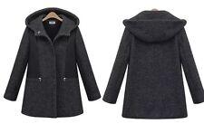Women Hooded Coat/Jacket, BNWT, Size S