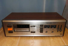 Realistic TR 801 8 Track Recorder In Working Condition