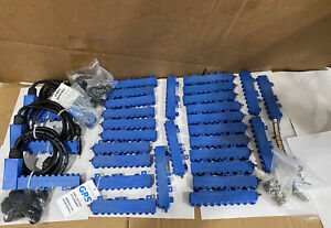 Gobal Plasma Solutions Lot.  Imod Sections And Miscellaneous