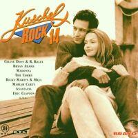 Kuschel Rock (2000) 14:Céline Dion & R. Kelly, A-ha, Phil Collins, Ream.. [2 CD]