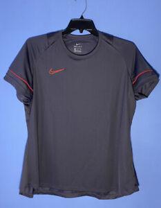RARE! Women's Soccer Top Nike Dri-FIT Academy CV2627 573 Size XXL