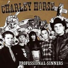 Professional Sinners * by Charley Horse (Vinyl, May-2011, Ratchet Blade Records)