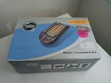 Palm M105 Personal Handheld Organizer Pocket System Handheld