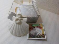 "Margaret Furlong1985 3"" Wreath Angel Ornament"