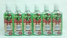 6 Bath & Body Works CHRISTMAS MORNING Deep Cleansing Hand Soap