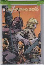 The Walking Dead #154 Image Comic Book 1st Beta Key