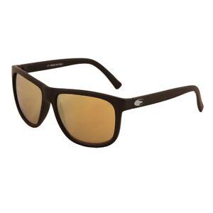 No Limits Sonnenbrille Tweak_Black_Mirror Herren Damen Schwarz Gold NEU & OVP