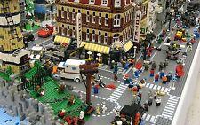 LEGO COLLEZIONE COMPLETA CATALOGHI dal 1950 ad oggi + RIVISTE oltre 1300 files