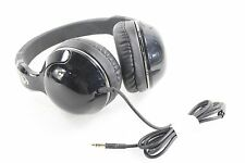 Skullcandy Hesh 2 WIRED Stereo Headset Supreme Sound Black With Cable