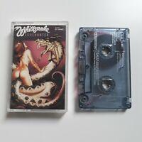 WHITESNAKE LOVEHUNTER CASSETTE TAPE EMI FAME UK 1984