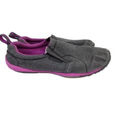 Merrell Jungle Glove Canvas Zero Drop Women's Hiking Trail Run shoe EU 39 US 8.5