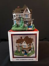 Liberty Falls Collection Cumming's House With Box