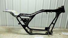 07 Harley Davidson FLHX Street Glide frame chassis