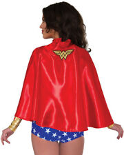 Wonder Woman Deluxe Cape One Size