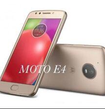 Matte Screen Protector  For Motorola E4