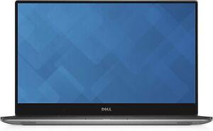 """Dell Precision 5510 Workstation 15.6"""" Intel i7-6820HQ 32GB 512GB SSD Win 10 Pro"""