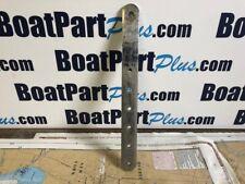 "Pair of Schaefer Marine Chain Plates 13"" Long"