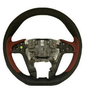 As New Cond. VE HSVi Steering Wheel HSV SS SV6 Pontiac GXP