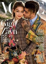 BRAND NEW SEALED Vogue August 2017