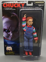 "Mego Monsters Chucky Childs Play 8"" Limited Edition Action Figure 2020"