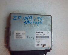 1995 Kia Sportage 2.0L 16V Engine Computer OEM ECU ECM PCM Brain Box 0261203894