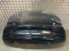 GENUINE VW VOLKSWAGEN POLO 2014-ON 6CO REAR BACK BUMPER WITH SENSOR HOLES (WA55)