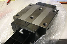 THK NSK RAA55EMK6Z Ball Bearing Guide Block NEW