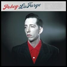 Pokey LaFarge self titled debut on LP NEW! SEALED! Third Man Records