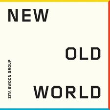 Zita Swoon - New Old World LP 180G With Download NEW dEUS