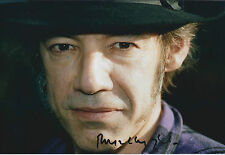 Roger LLOYD-PACK Only Fools And Horses SIGNED Autograph 12xs8 Photo AFTAL COA