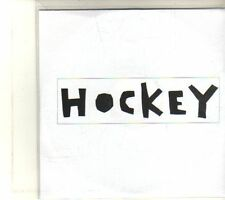 (DT390) Hockey, Learn To Lose - DJ CD