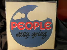 People - Easy Going
